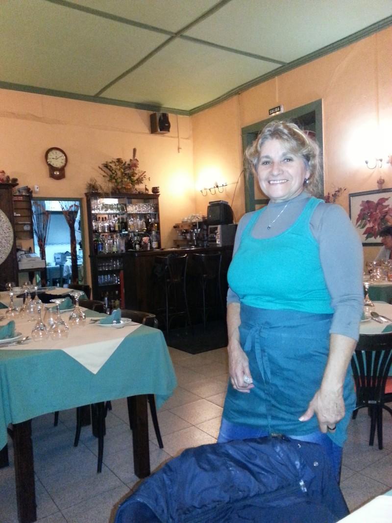 Senora Dazil aus Puntagorda