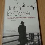 John le Carré - Der Spion der aus der Kälte kam
