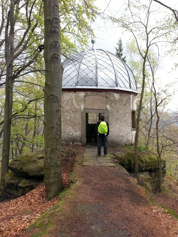 Augusts Jagdhütte