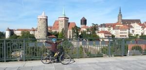 Bautzen-Friedensbrücke