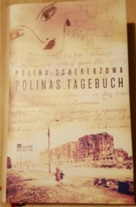 Polina Scherebzowa - Polinas Tagebuch
