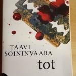 Taavi Soininvaara - tot